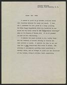 view Jackson Pollock artists' statement digital asset number 1