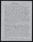 view Interview with Lee Krasner digital asset: page 1