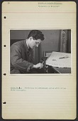 view Louis Pomerantz papers, 1937-1988, bulk 1950-1988 digital asset number 1