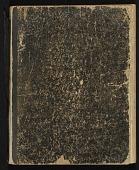 view Fairfield Porter sketchbook digital asset: cover