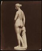view original plaster of 'Greek Slave' digital asset number 1