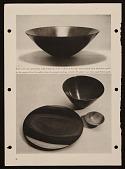 "view James Prestini featured in the <em>Craft Horizons</em> article, ""Prestini: a contemporary craftsman"" digital asset number 1"
