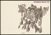 view <em>30 Contemporary American Prints</em> digital asset number 1