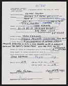 view Printed Matter, Inc. records digital asset: Fekner, John