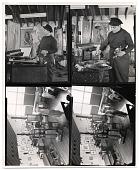 view Robert Brackman working in his studio digital asset number 1