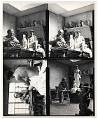 view William Zorach in his studio digital asset number 1