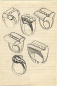 view Ring designs digital asset number 1