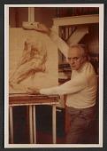 view Gustav Rehberger papers, 1924-2004 digital asset number 1