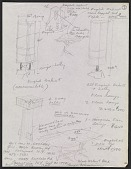 view Marshall Reisman papers relating to George Nakashima, 1959-2010, bulk 1972-1989 digital asset number 1
