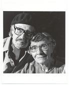 view Photograph of Enrique and Noella Riveron digital asset number 1