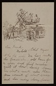 view Ethel May Klink Myers, Carmel, N.Y. letter to Mary Fanton Roberts digital asset number 1