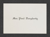 view Dougherty, Paul digital asset: Dougherty, Paul