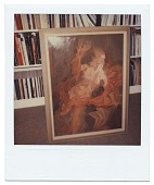 view Polaroid of <em>Venus</em> by Manierre Dawson digital asset number 1