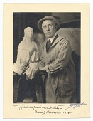 view Francis W. Robinson papers, 1934-1971 digital asset number 1