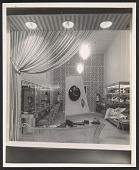 view The John-Frederics Miami store designed by T.H. Robsjohn-Gibbings digital asset number 1