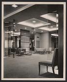 view Neiman Marcus coat salon designed by T.H. Robsjohn-Gibbings digital asset number 1