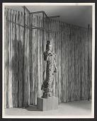 view Detail of the Neiman Marcus dress salon designed by T.H. Robsjohn-Gibbings digital asset number 1