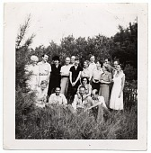 view Group at Edward MacDowell Colony digital asset number 1