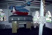 view Howard Finster's casket digital asset number 1