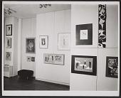 view Rose Fried Gallery Records, 1936-1972, bulk 1945-1970 digital asset number 1