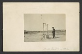 view Olive Rush, Phoenix, Ariz. postcard to Ethel Pennewill Brown, Wilmington, Del. digital asset number 1