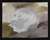 view Watercolor sketch of a cat digital asset number 1