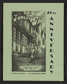 view The Jumble Shop: 20th anniversary digital asset: cover