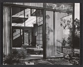 view The Eames House, exterior view digital asset number 1
