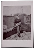 view Stanford White atop South Street Seaport digital asset number 1