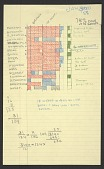 view Notes for Aline Saarinen&apos;s book <em>The proud possessors</em> digital asset number 1