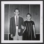 view Eric(?) and Susan(?) Saarinen digital asset number 1