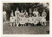 view Group of school children digital asset number 1