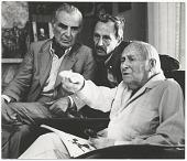 view Miró, Franqui, and Carlucio digital asset number 1