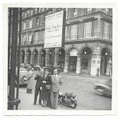 view Paris Poster digital asset number 1