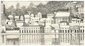 view Houses in Grenada on the water digital asset number 1