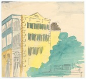 view Yellow Building in Charleston digital asset number 1