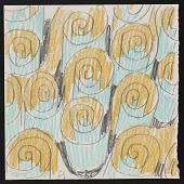 view Tapestry design digital asset number 1