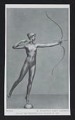 view Reproduction of <em>Diana</em> by Augustus Saint Gaudens digital asset number 1