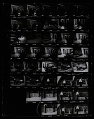 view Contact sheet with images of Joseph Beuys digital asset number 1