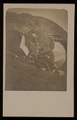 view John Singer Sargent letters, 1887-1922 digital asset number 1