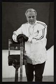 view Salvatore Scarpitta papers, 1934-2011 digital asset number 1
