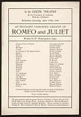 view Romeo and Juliet digital asset number 1