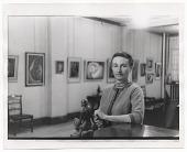 view Zipora Lillian Schreiber in a gallery digital asset number 1