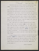 view English translation of Alberto Giacometti letter to Peter Selz digital asset number 1