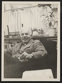 view Ben Shahn papers, 1879-1990, bulk 1933-1970 digital asset number 1