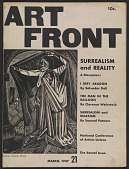 view Art Front digital asset: cover