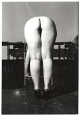 view unidentified woman posing for <em>Roman Landscape</em> digital asset number 1