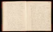 view Charles Green Shaw diary digital asset number 1
