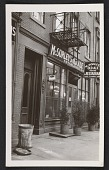 view Storefront of McSorley's Old Alehouse & Restaurant in New York digital asset number 1