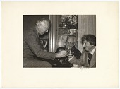 view Charles Sheeler, Edward Steichen and John Marin digital asset number 1